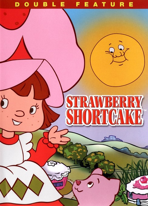 Strawberry shortcake:Wonderful world (DVD) - image 1 of 1
