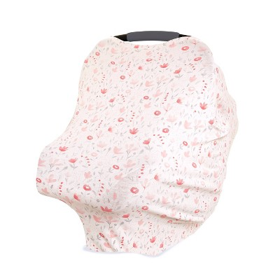 aden + anais Comfort Knit Multi-Use Cover