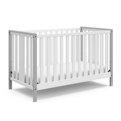 Storkcraft Modern Pacific 4-in-1 Convertible Crib