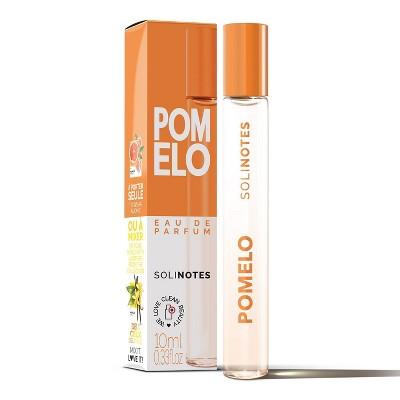 Solinotes Women's Pomelo Perfume