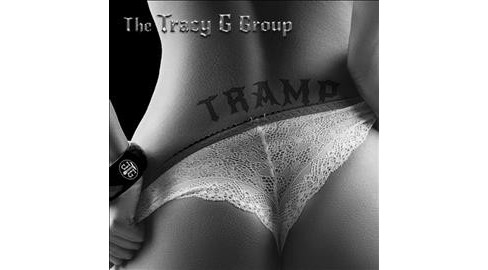 Tracy G Group - Tramp (CD) - image 1 of 1