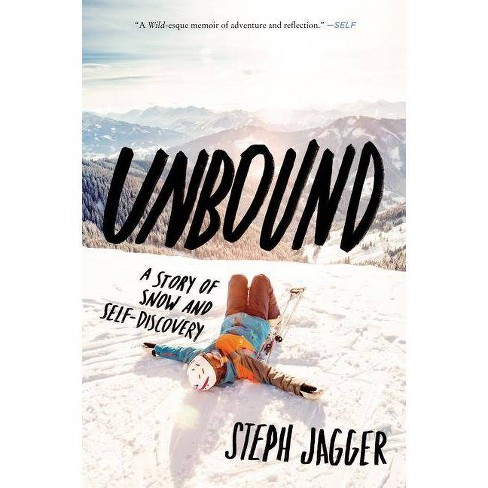 Unbound - by  Steph Jagger (Paperback) - image 1 of 1