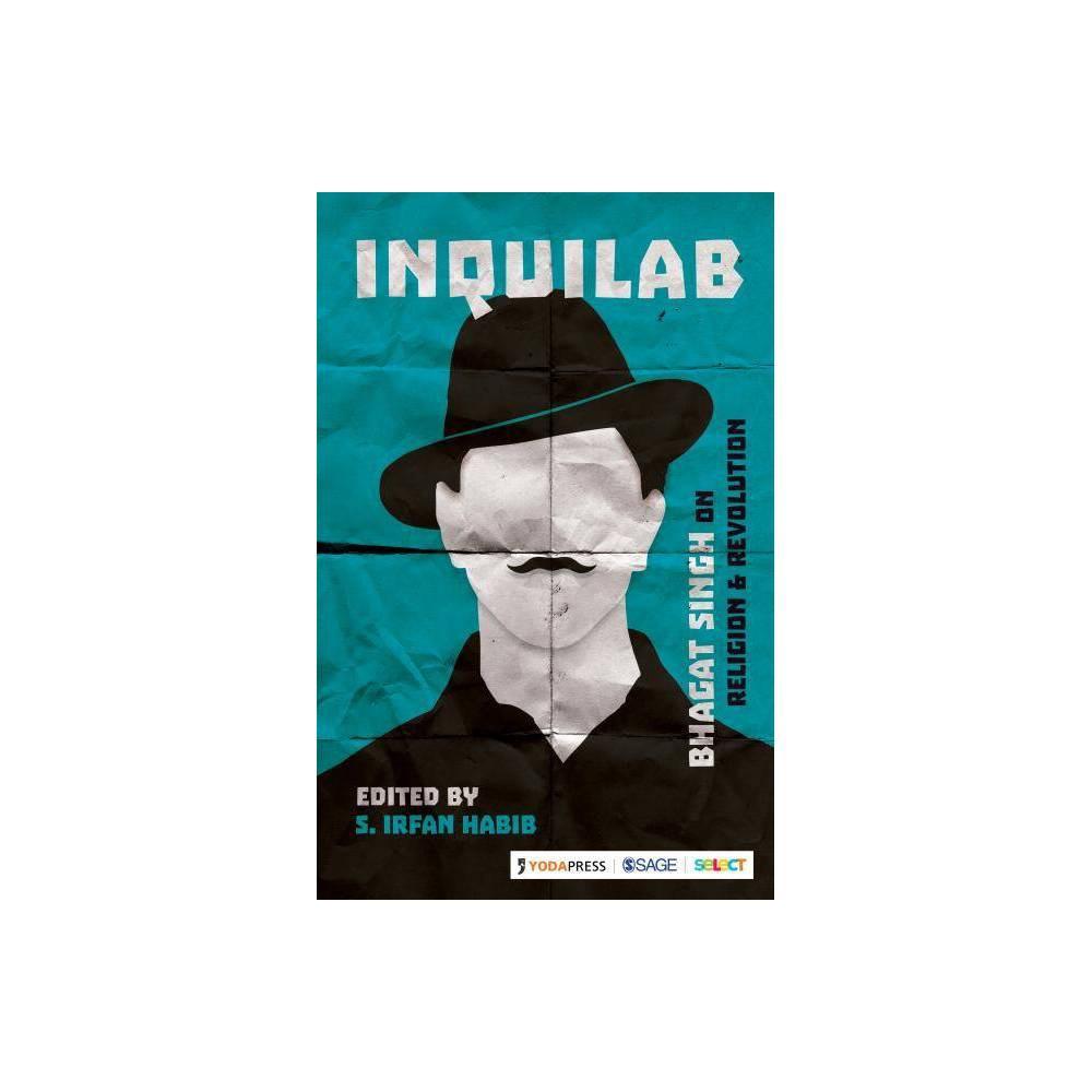 Inquilab Paperback