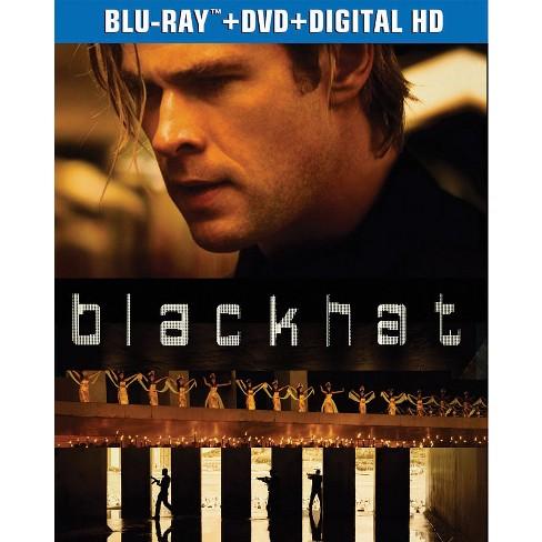 Blackhat (Blu-ray + DVD + DIGITAL HD with UltraViolet) - image 1 of 1