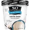 So Delicious Dairy Free Vanilla Bean Coconut Milk Frozen Dessert - 16oz - image 2 of 4