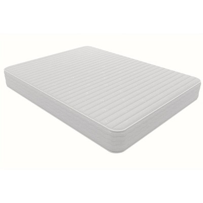 """Signature Sleep Pacific 8"""" Reversible Independently Encased Coil Mattress"""