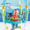 Disney Baby Finding Nemo Sea of Activities Jumper - image 2 of 4