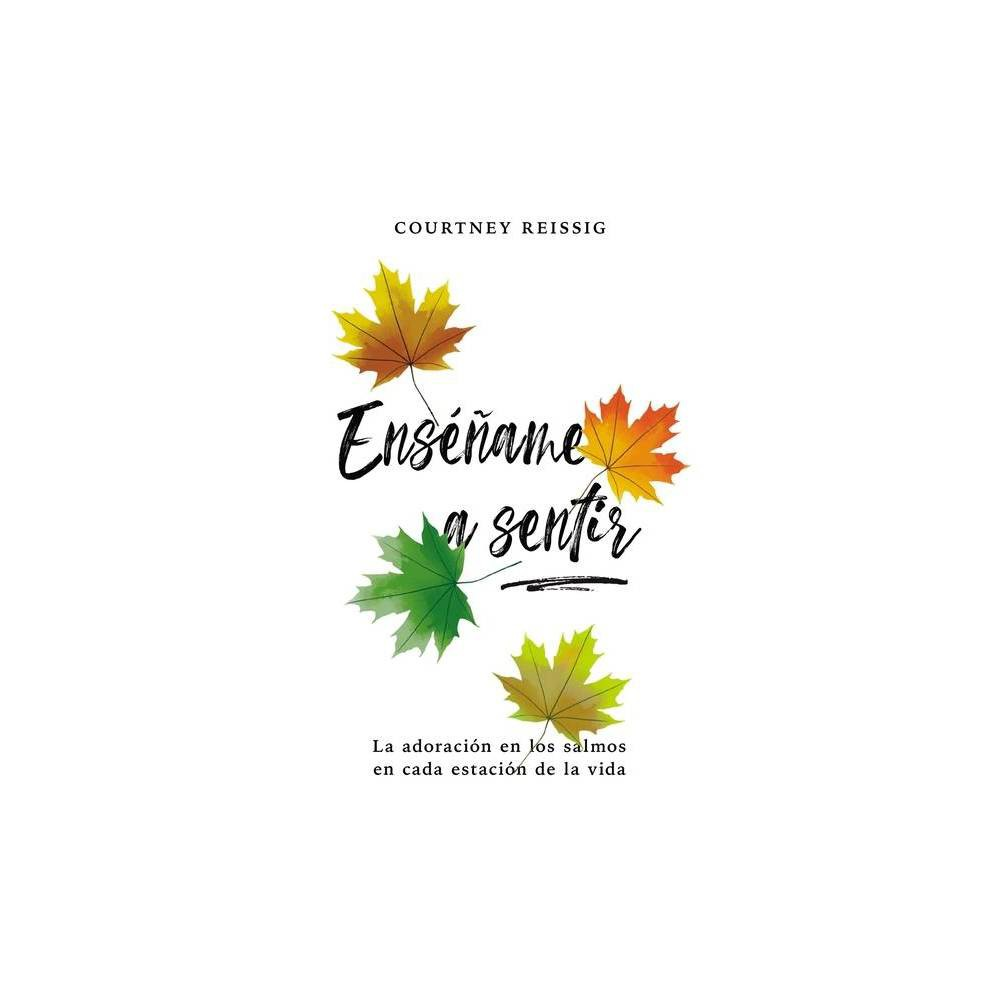 Ens Ame A Sentir By Courtney Reissig Paperback