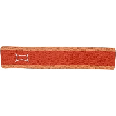 Sling Shot Hip Circle Resistance Band by Mark Bell - Coral