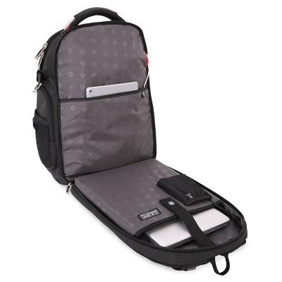 SWISSGEAR® 18.5\' Scan Smart TSA Laptop And