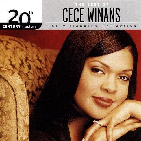 CeCe Winans - 20th Century Masters : The Millennium Collection: The Best of Cece Winans (CD) - image 1 of 1