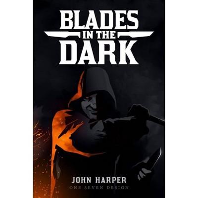 Blades in the Dark RPG Game