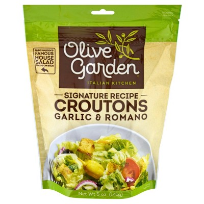 Olive Garden Seasoned Croutons - 5oz