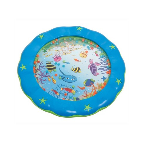 Pleasant Hohner Kids Mp483 Toddler 8 5 Wave Drum Bralicious Painted Fabric Chair Ideas Braliciousco