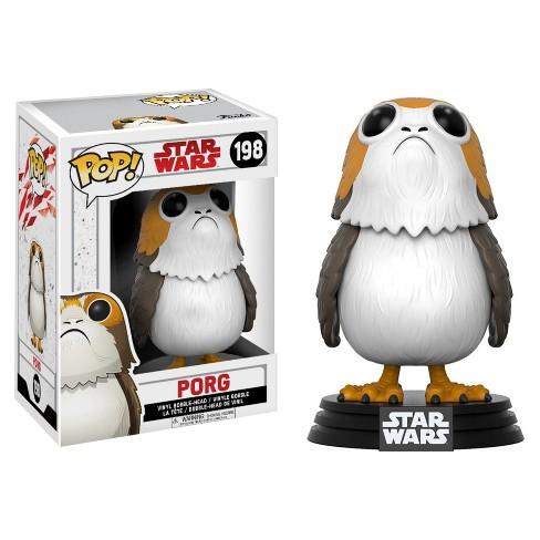 Funko POP! Star Wars: The Last Jedi - Porg Mini Figure - image 1 of 1