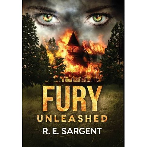 Fury - (Scorned) by  R E Sargent (Hardcover) - image 1 of 1