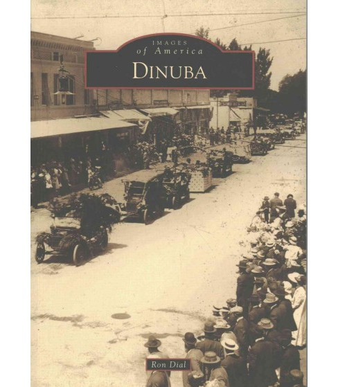 Dinuba (Paperback) (Ron Dial) - image 1 of 1
