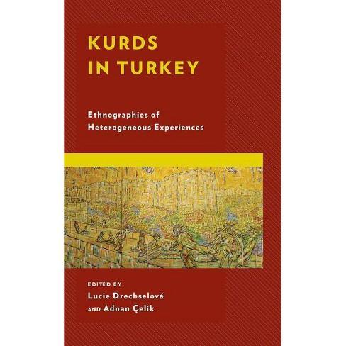 Kurds in Turkey - (Kurdish Societies, Politics, and International Relations) (Hardcover) - image 1 of 1