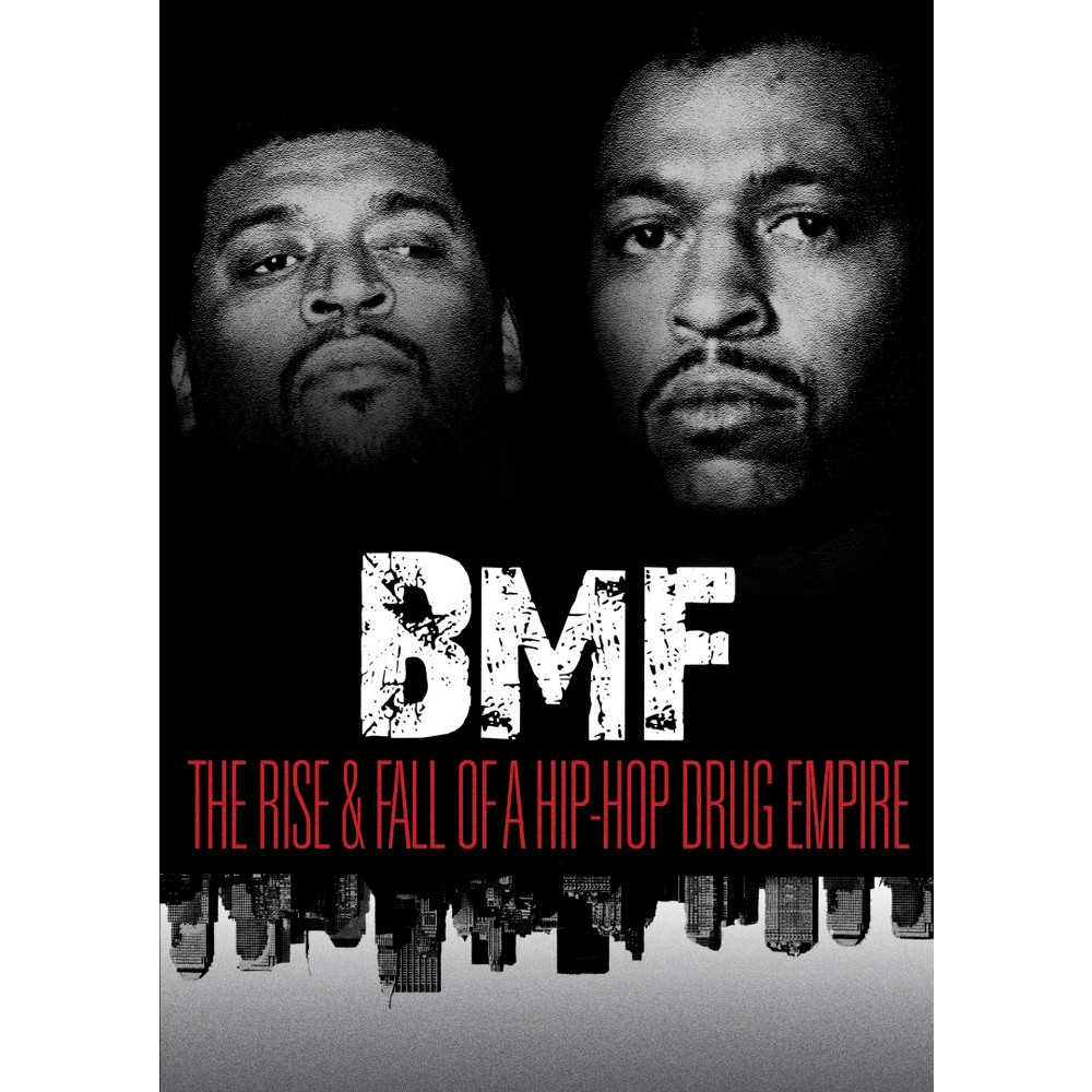 Bmf:Rise And Fall/Hip Hop Drug Empire (Dvd)