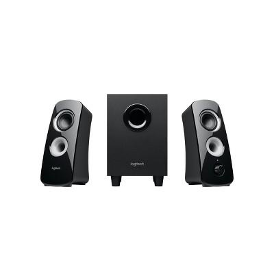 Logitech Z33 Rich 360 Sound Speaker System