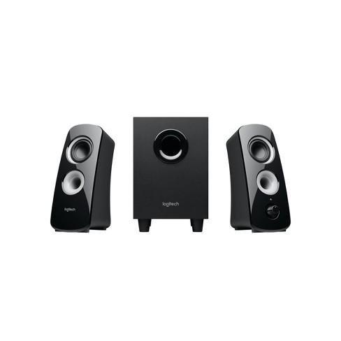 Logitech Z33 Rich 360 Sound Speaker System - image 1 of 4