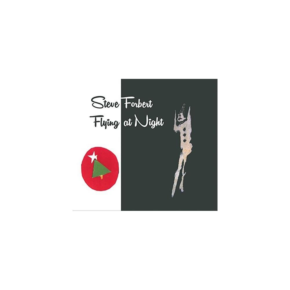 Steve Forbert - Flying At Night (CD)