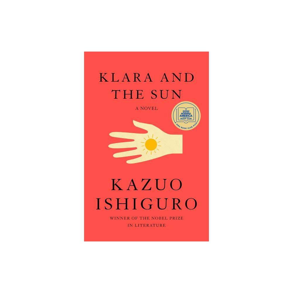 Klara And The Sun By Kazuo Ishiguro Hardcover