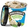 Ben & Jerry's Pistachio Pistachio Ice Cream - 16oz - image 4 of 4