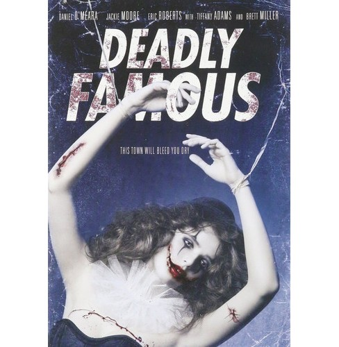 Deadly famous (DVD) - image 1 of 1