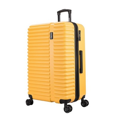 "InUSA Ally 28"" Lightweight Hardside Spinner Suitcase"