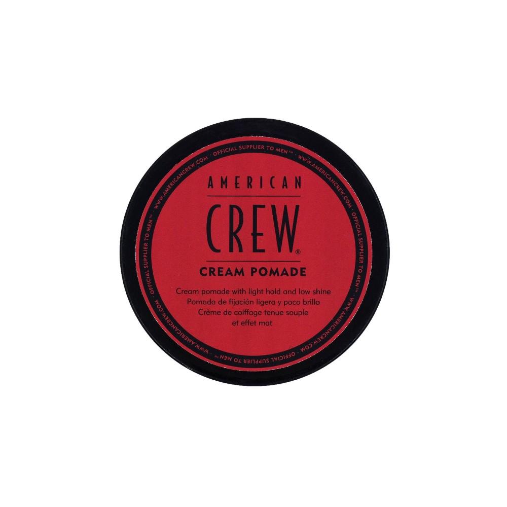 Image of American Crew Cream Pomade – 3oz