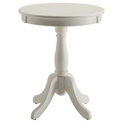 End Table White