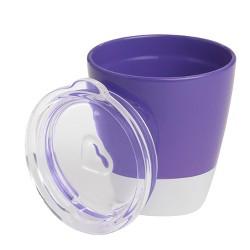 Munchkin Splash Toddler Cup with Training Lid - 7oz