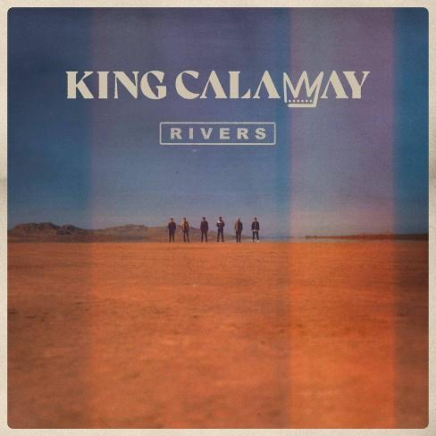 King Calaway - Rivers (CD) - image 1 of 1