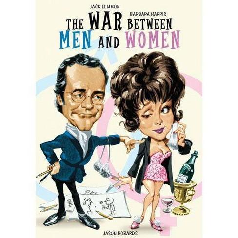 The War Between Men And Women (DVD) - image 1 of 1