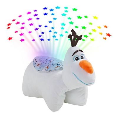 Disney Frozen 2 Olaf Sleeptime Lite Plush Nightlight - Pillow Pets
