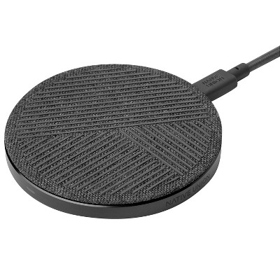 Native Union Drop Wireless Qi Charger - Slate