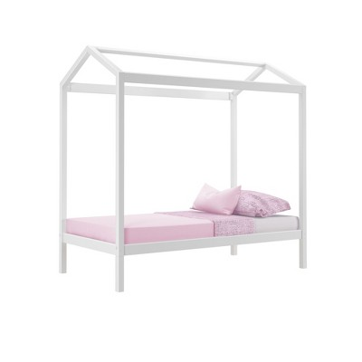 Max & Lily Twin House Bed