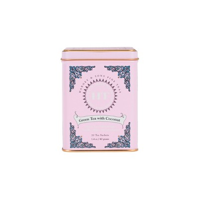 Harney & Sons HT Blends Green Tea Bags