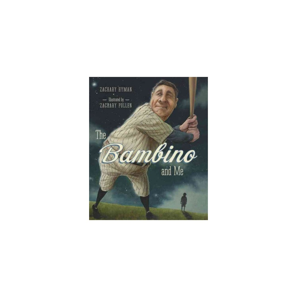 The Bambino and Me (Reprint) (Paperback)