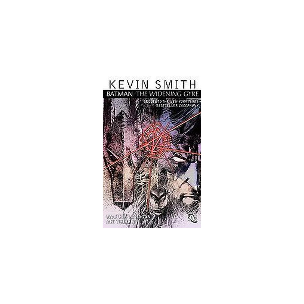 Batman : The Widening Gyre (Paperback) (Kevin Smith)