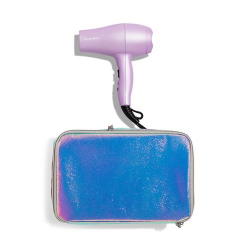 Eva Nyc Seche Cheveux Mini Pro Puissance Hair Dryer 1200w Target