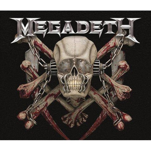 Megadeth - Killing Is My Business And Business Is Good – The Final Kill (CD) - image 1 of 1