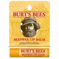 Burt's Bees Lip Balm Blister Box - 0.15oz