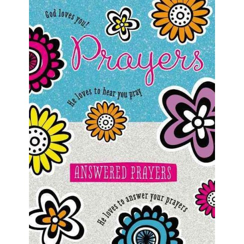 Prayers Answered Prayers 2 Books In 1 To Help You Talk To God