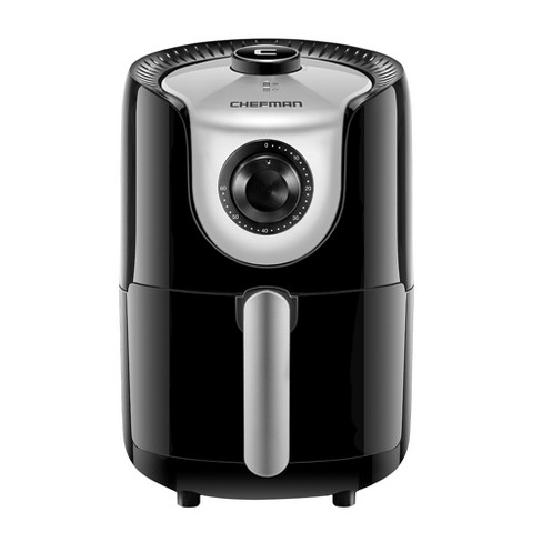 Chefman 1.7qt Air Fryer with Flat Basket - image 1 of 3