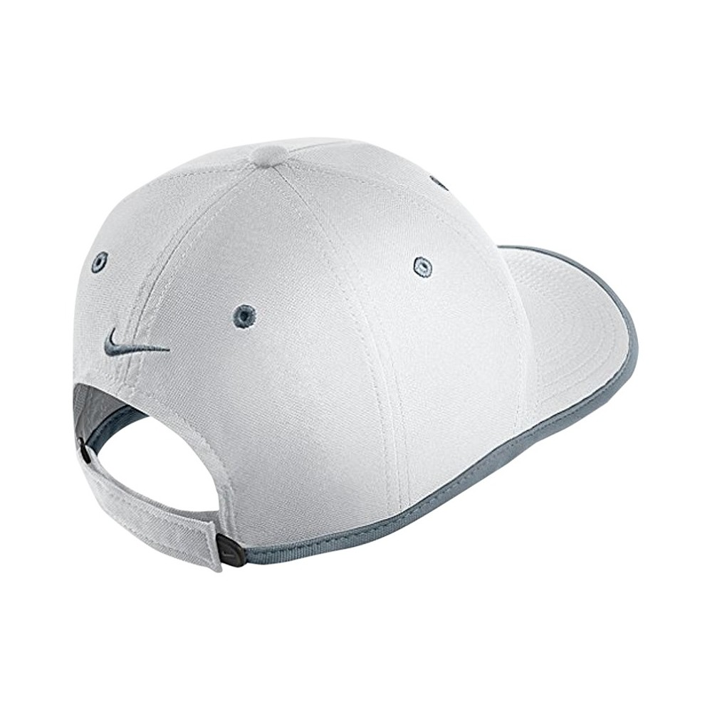 Nike Fit Golf Hat - White
