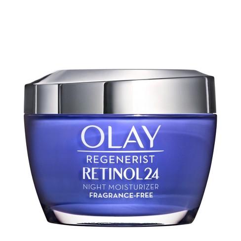Olay Regenerist Retinol24 Night Moisturizer - 1.7oz - image 1 of 4
