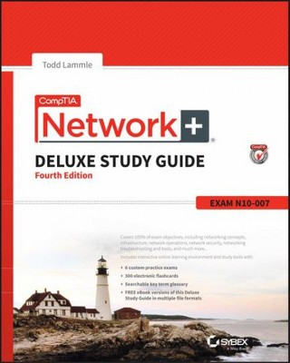Study comptia guide edition fourth pdf certification network+