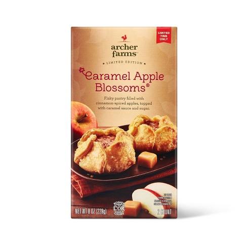 Caramel Apple Blossoms- 8oz/2ct - Archer Farms™ - image 1 of 2